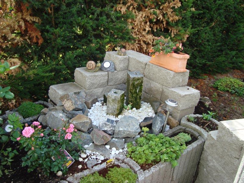 gartenabgrenzungen aus stein | lawcyber, Garten dekoo