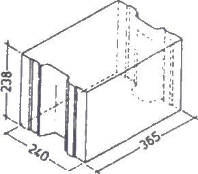 schwerbetonsteine betonwerk pieper schwerbetonsteine. Black Bedroom Furniture Sets. Home Design Ideas